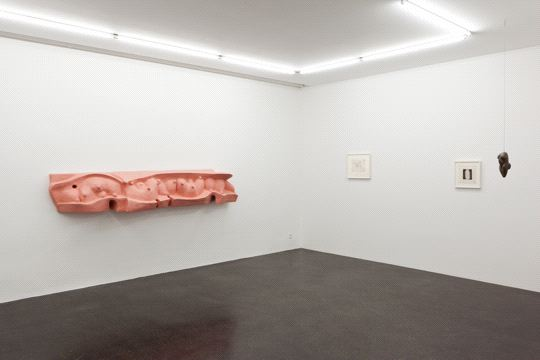 Louise Bourgeois / Maria Lassnig / Nancy Spero, Another Normal Love