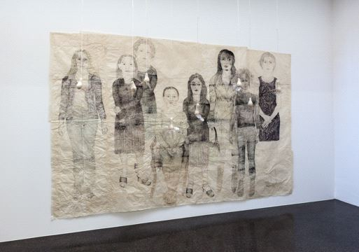 Kiki Smith, Moments of Clarity