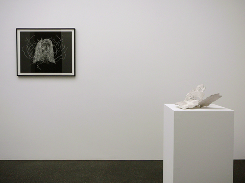 Norbert Prangenberg / Kiki Smith